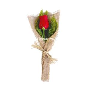 Flores día de la secretaria