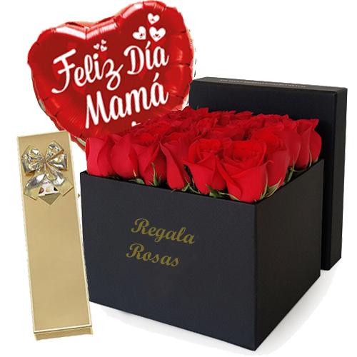 Detalle Romantico Dia de la Madre
