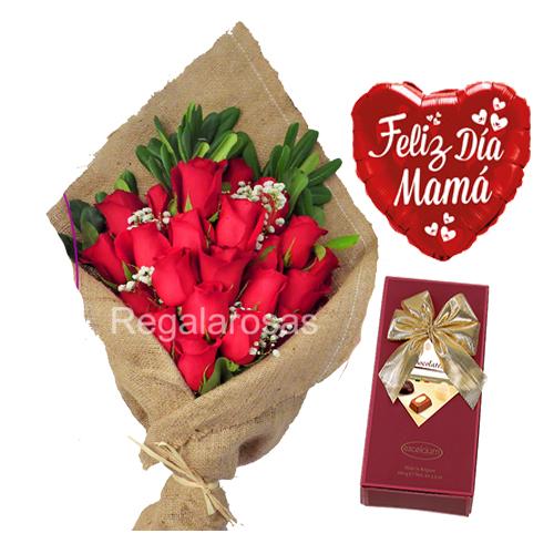 Ramo Feliz Dia de la Madre