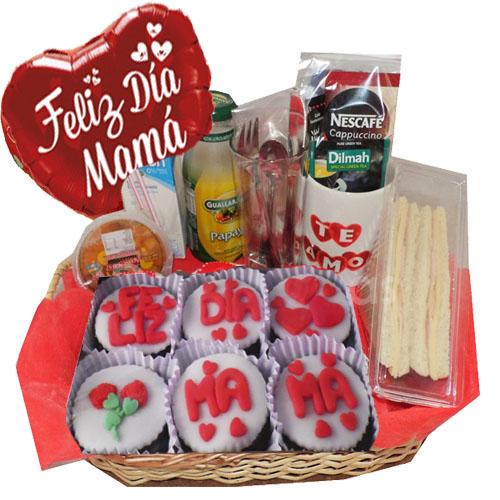 Desayuno Dia De La Madre Ramos Mejia