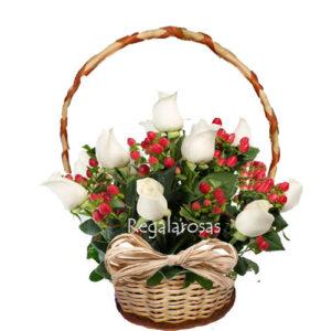 flores defuncion