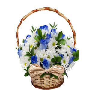 Flores de defunción