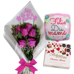 Flores día de la madre a domicilio